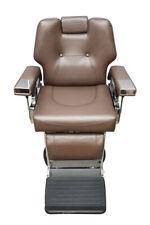Barber Chair – EA -01001 - Barber Salon Quality  Barber and Salon Equipment