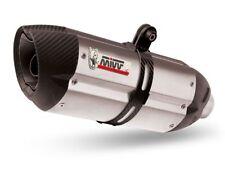 SILENCER MIVV SUONO STAINLESS STEEL-CARBON KTM 1290 SUPERDUKE 2014-2018
