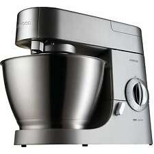 Kenwood Premier Chef KMC570 kitchen machine food mixer processor Silver