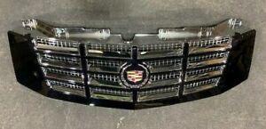 NOS 2013-2014 Cadillac Escalade Grille *Plum-Pino Noir* 22860578