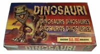 Dinosaurs Fol-Bo Box 50 Packs Stickers