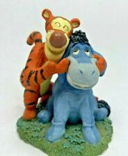 """Winnie The Pooh Simply Pooh """"So this is what Smiling Feels Like"""" Eeyore Tigger"""