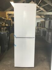 LOGIK  LFC55W18 Fridge freezer, 50/50 Split /  New