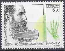 FRANCIA MÓNACO Nº1996 - NUEVO CON GOMA ORIGINAL - CARA