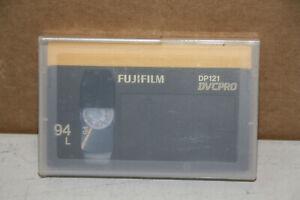 Fujifilm DP121DVCPRO 94L Kassette