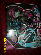 MONSTER HIGH FRANKIE STEIN DAUGHTER OF FRANKENSTEIN SWEET 1600