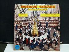 Musique tzigane YOSKA GABOR L'alouette LDP5044