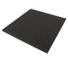 10m² Akustik Schaumstoff,tonstudio equipment,lärmschutz