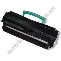 Remanufactured Lexmark X203A11G Black Toner Cartridge for X203N X204N