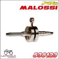 538123 MALOSSI Albero motore RHQ spinotto Ø 12 HONDA SH 50 2T --1995
