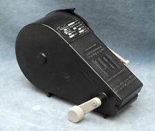 Watson Model 100 35Mm Bulk Film Loader W/Film