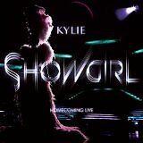 MINOGUE Kylie - Showgirl : homecoming live - CD Album