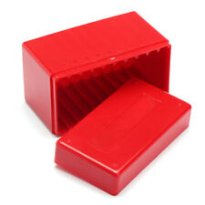 10Coin Slabs Capacity Holder Slab Storage Box Case Fit For PCGS NGC123*65*90mm