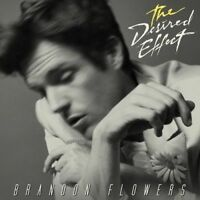 BRANDON FLOWERS The Desired Effect CD BRAND NEW