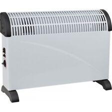 Convector Radiador Calentador Eléctrico 2 kW 240 V