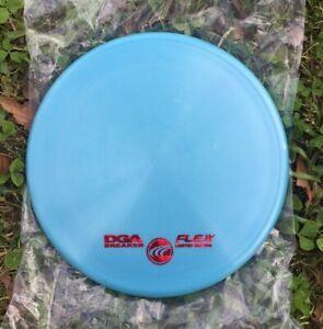 New! DGA Limited Edition ProLine Flex Breaker Disc Golf Putt & Approach 173-174g