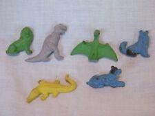Diener eraser lot alligator collie T Rex pterodactyl great dane