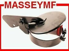 Auspuffklappe 45mm MF254 MF274 MF284 MF294 MF294S Massey Ferguson DEUTZ 05 06