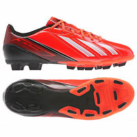 adidas 037001. adidas f5 trx fg 2013 soccer shoes red / black white brand kids - youth 037001