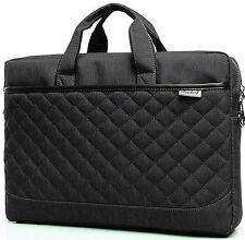 "15"" 15.4"" 15.6""Laptop Messenger Pouch Notebook Shoulder Carrying Case Bag"