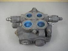 Tomco 515011E Hydraulic Valve Spool