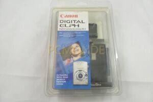 Canon Digital Elph Camera Accessory Kit 2 for SD100, SD110, SD550 & SD500