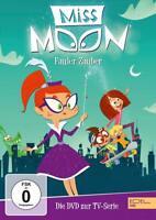 MISS MOON - FOLGE 1: FAULER ZAUBER    DVD NEU