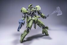 Bandai 1/100 Graze built & painted in Japan Gundam Orphans