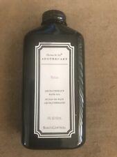 NEW BeautiControl Therma Del Sol Apothecary Relax Aromatherapy Bath Oil 5 oz USA