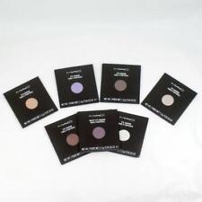 Mac Eye Shadow Pan Refill Nip Opt Beautiful Iris Forgery Soft Brown Tempting +