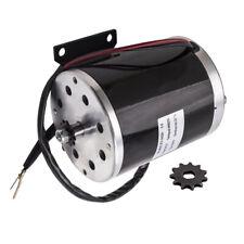 1x Für Elektroroller Elektro Motor Elektromotor ZY1020 500W DC 24V 2500 rpm