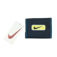 Vintage Nike 90s Deadstock Swoosh Wallet Geldtasche Black one size