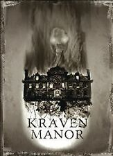 Kraven Manor (PC, 2014) (Steam Key)