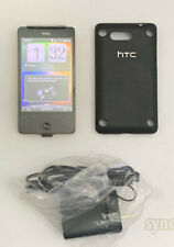 HTC ARIA A6366 AT&T (UNLOCKED) 2GB ANDROID SMARTPHONE WIFI - BLACK