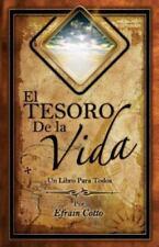 El Tesoro de La Vida (Paperback or Softback)