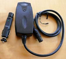 Xtend PowerXtender 50W 12V-Kfz-Adapter 5-24VDC nur Netzteil ohne Output-Kabel