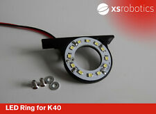 K40 LED Ring Upgrade Laser cutter engraver
