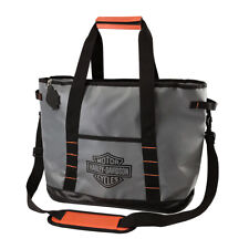 Harley-Davidson Extreme Travel Cooler Tote - Dw-104