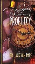 God's Promises of Prophecy Impe, Jack Van Hardcover