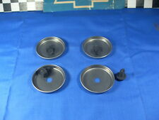 67-72 Camaro Chevelle Nova Firebird GTO Wheel Well to Fender Bolts + Cups ( C )