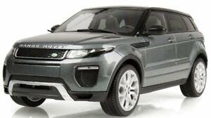 Range Rover Evoque 4-Door Diecast Model Car