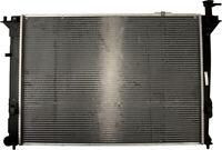 Radiator-KoyoRad WD Express 115 49020 309