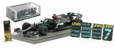 Mercedes-amg Lewis Hamilton 2020 in 1 43 Scala da Spark