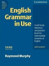 English Grammar In Use Klett Edition: A Self-study Reference and Practice Book f