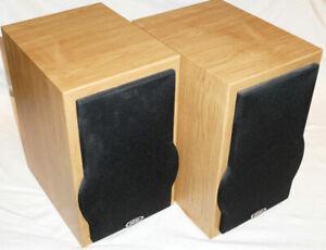 Stunning pair Eltax Liberty 1+loudspeakers.
