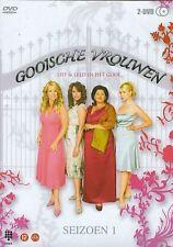 Gooische vrouwen : seizoen 1 (2 DVD)