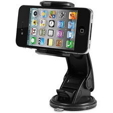 Mac SC suction cup auto phone mount f Straight Talk Alcatel Sonic onetouch Pop I