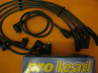 ROVER 200 MkII 1.4 SOHC 8v (9/90-97)NEW IGNITION LEADS SET - MOE122
