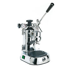 La Pavoni Professional Lusso PL Handhebelmaschine, Espressomaschine