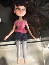 More details for bratz all glammed up jade doll  2011